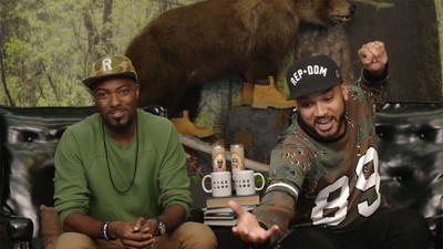 Desus & Mero Investigate Trump's Possible Coke Obsession