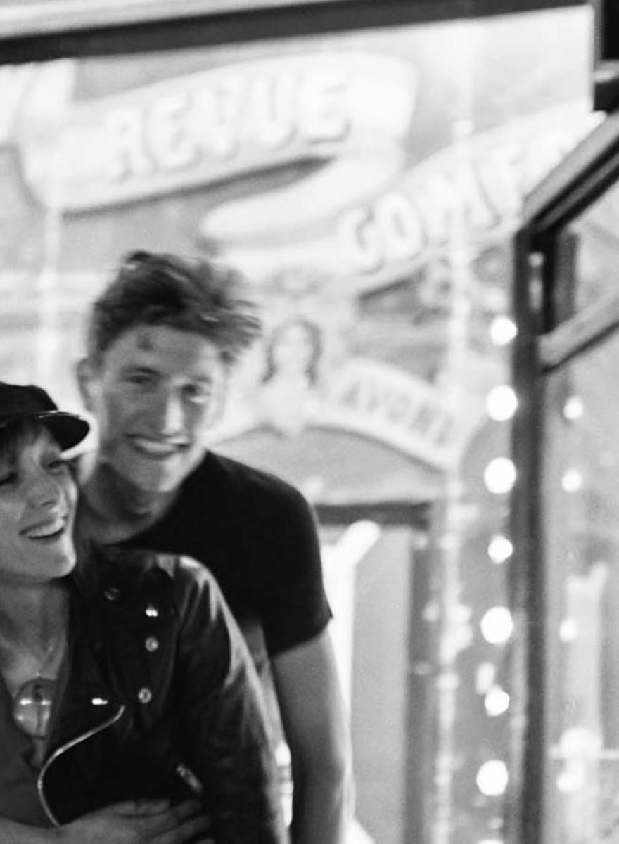 Diese Fotos erinnern uns daran, wie schön die erste große Liebe ist