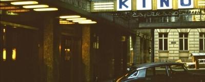 Fotos von Wiener Kinos aus dem Jahr 1980