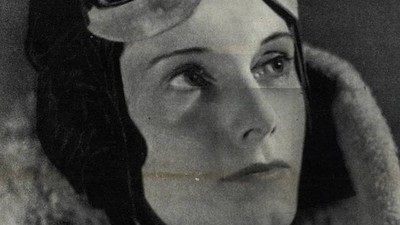 'Garbo of the Skies': The Secret, Sexist Story Behind A National Hero