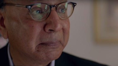 Khizr Khan Is Back in a New Campaign Ad for Hillary Clinton