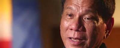 Rodrigo Duterte Declares 'America Has Lost' and Pledges Allegiance With China