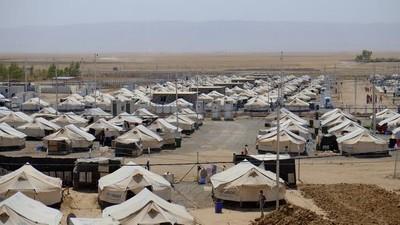 Siamo stati in Iraq a vedere che fine fanno gli sfollati della guerra contro ISIS