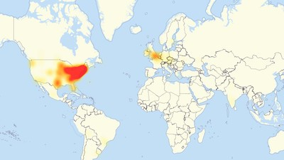 Twitter, Reddit, Spotify Were All Collateral Damage In Major Internet Attack