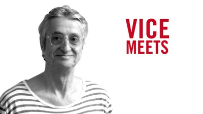 VICE Meets: Luis Ospina