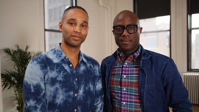 Director Barry Jenkins on Creating Empathy Through His Film 'Moonlight'