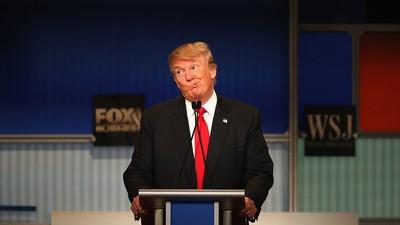 Was passieren könnte, wenn Trump eine Niederlage nicht anerkennen würde
