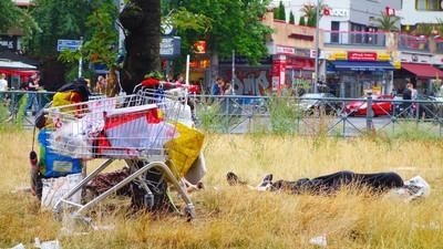 Berliner sollten auf Twitter schreiben, was in ihrer Stadt 'gut läuft'
