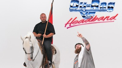 Action Bronson Drops the Video for New Song 'Durag vs. Headband'