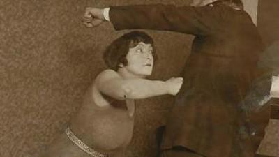 Jeanne Lamarr: Campeona de boxeo, condesa y, ¿asesina?