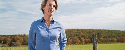Zephyr Teachout's Quest to Become the Left's Newest Crusading Congresswoman