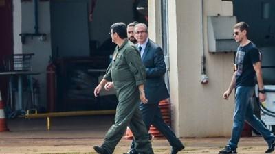A semana da política, da prisão de Cunha à prisão da polícia legislativa