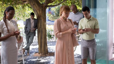'Black Mirror' Kicks Off Its Third Season with a Five-Star Episode