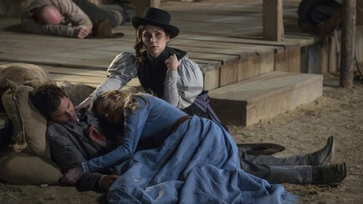 The Violence in 'Westworld' Teaches Us Something About Ourselves