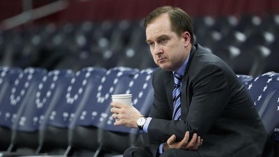 How the Front-Office Analyst Took Over the NBA