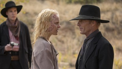 'Westworld' Keeps Getting More Brutal, Dark, and Watchable