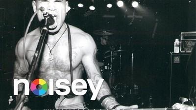 """""""Noisey Meets"""": Harley Flanagan dos Cro-Mags"""