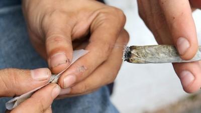 Estas son las razones por las que EE. UU. no quiere legalizar la marihuana