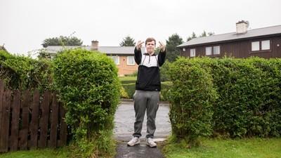Este joven de 19 años conocido como Shogun es la última esperanza del rap escocés