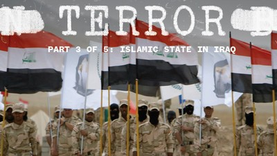 The Islamic State's Rise to Power in Iraq