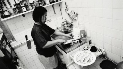 A Taste of Home with the 'Foreign Domestic Workers' of Hong Kong
