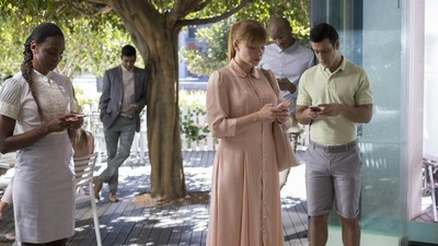 """""""Black Mirror"""" s-a transformat dintr-un serial inteligent într-o frustrare de pensionar depășit"""