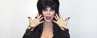 Elvira Told Us Her Greatest Fear Is a Trump Presidency
