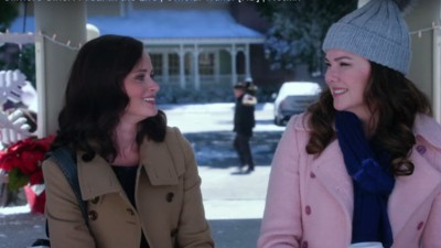 The New 'Gilmore Girls' Trailer Is Here to Kick You in the Heart