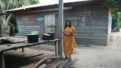 I nostri 30 anni da prigionieri della guerriglia 'Sendero Luminoso' nella giungla del Perù