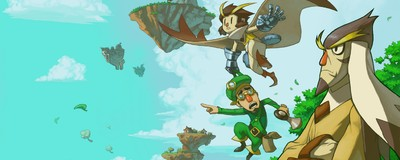 The Exhausting Ten-Year Journey to Release 'Owlboy'