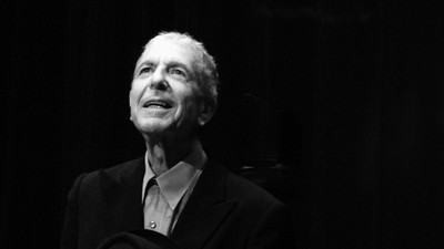 Leonard Cohen il sopravvissuto