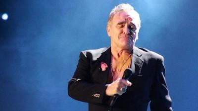 Morrissey popiera Brexit i dyskredytuje PJ Harvey