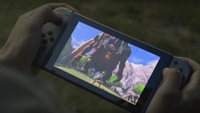 Lo que tienes que saber sobre la nueva Nintendo Switch