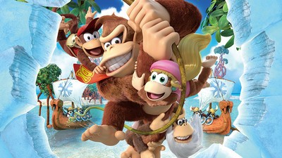 Nobody Played 'Donkey Kong Country: Tropical Freeze,' But I Loved It Anyway