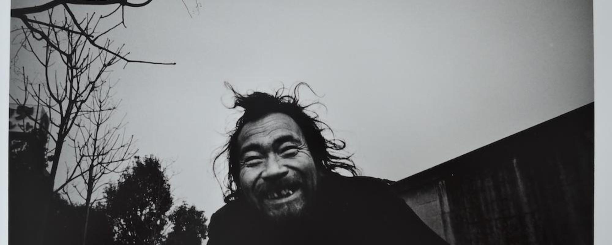 Fotografii dubioase și violente cu oamenii de pe străzile din Tokyo, din anii '80