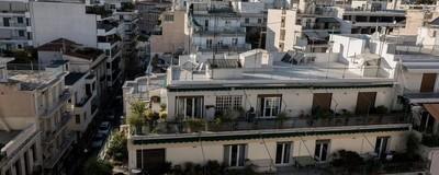 Αυτές είναι οι Καλύτερες Περιοχές της Αθήνας για να Μείνεις αν Βγάζεις 400 Ευρώ