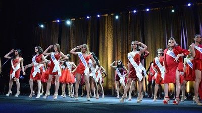 Inside the 2016 Queen USA Trans Beauty Pageant