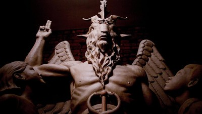 Satanic Art: A Fight for Freedom