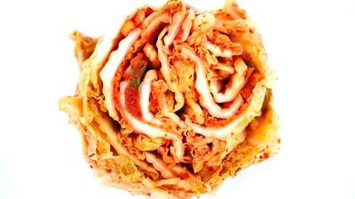 So machst du Kimchi zu Hause