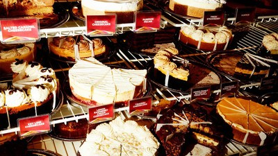 The Oral History of The Cheesecake Factory