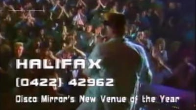 This Cheesy 1980s Promotional Video for a Northern Nightclub Is UK Nightlife's Finest Hour