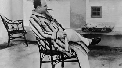 Al Capone, Bloodthirsty Mobster, Was a Pretty Good Dad