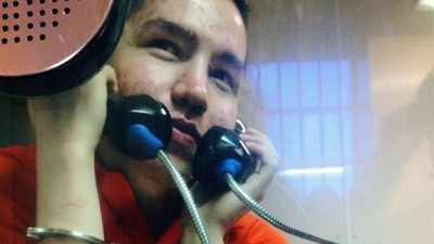 Adam Capay Has Spent Four Years in Solitary Confinement Without Trial and the Government Won't Act