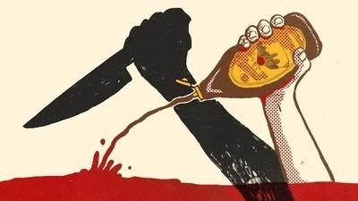 Istoria sângelui fals din filmele de la Hollywood