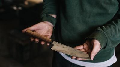 Der Traum vom perfekten Messer