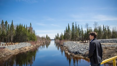 Despite Trudeau's Promise, Liberals Haven't Made a Dent in the First Nations Water Crisis