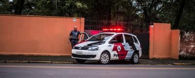 Armada e sem mandado judicial, PM desocupa escola estadual em Piracicaba