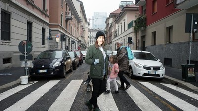 Isola, o cosa succede quando il New York Times parla di un quartiere di Milano
