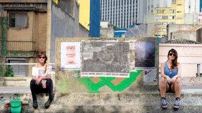 O movimento #shareyoursister quer driblar a falta de espaço para as mulheres na arte