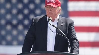 'No quiero analizarme a mí mismo porque probablemente no me guste lo que vea': Trump